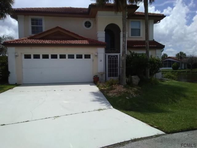 13 San Pedro Court, Palm Coast, FL 32137 (MLS #240995) :: RE/MAX Select Professionals