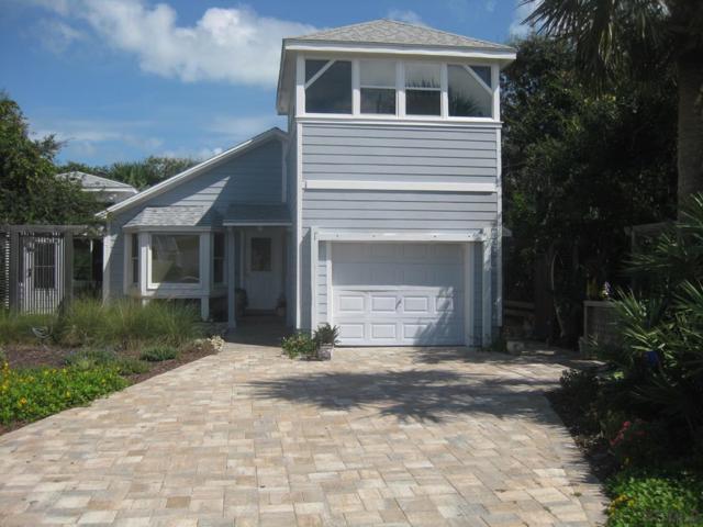 2531 Lakeshore Dr, Flagler Beach, FL 32136 (MLS #241711) :: Memory Hopkins Real Estate