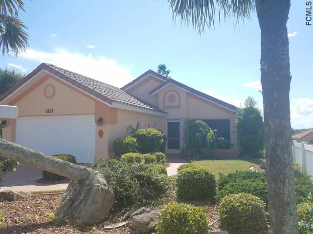 1527 N Central Ave, Flagler Beach, FL 32136 (MLS #241738) :: RE/MAX Select Professionals