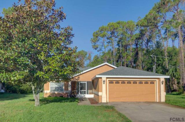 108 Lindsay Dr, Palm Coast, FL 32137 (MLS #241999) :: RE/MAX Select Professionals