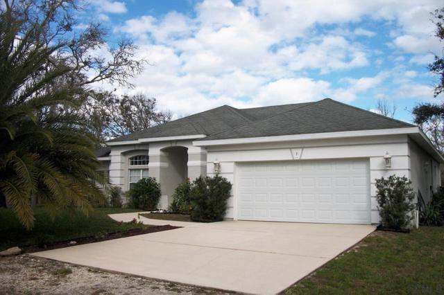 3 2nd Ave, Palm Coast, FL 32137 (MLS #243446) :: RE/MAX Select Professionals