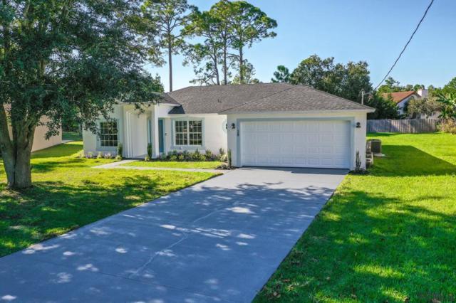 38 Folcroft Lane, Palm Coast, FL 32137 (MLS #243447) :: Memory Hopkins Real Estate