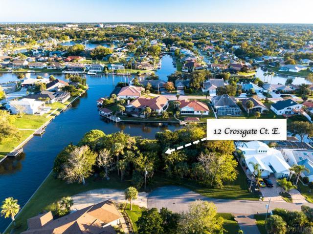 12 Crossgate Ct E, Palm Coast, FL 32137 (MLS #243473) :: Memory Hopkins Real Estate