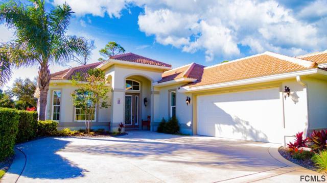 140 Heron Dr, Palm Coast, FL 32137 (MLS #243636) :: Memory Hopkins Real Estate