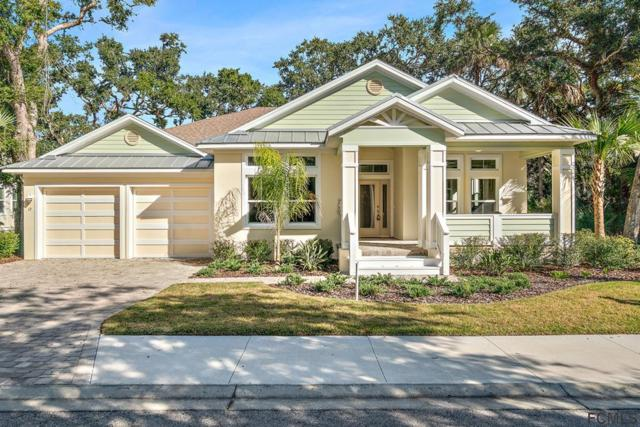12 Shady Oak Lane, Palm Coast, FL 32137 (MLS #244053) :: RE/MAX Select Professionals