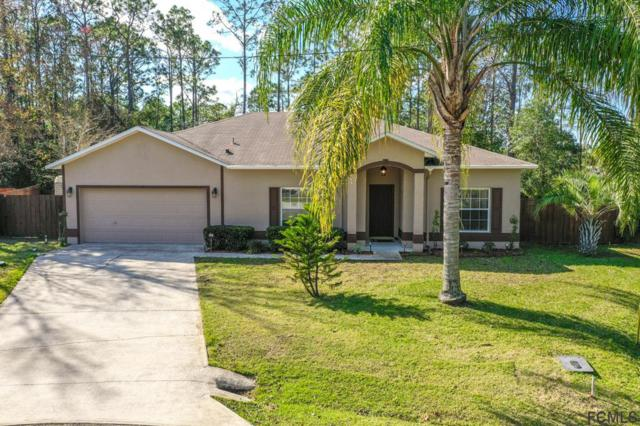7 Llethorn Place, Palm Coast, FL 32164 (MLS #244584) :: RE/MAX Select Professionals