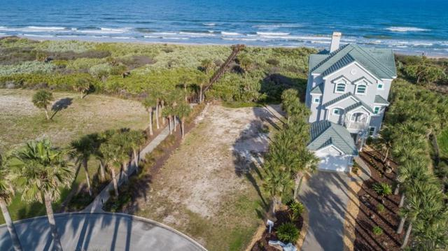 37 S Ocean Ridge Blvd S, Palm Coast, FL 32137 (MLS #244587) :: RE/MAX Select Professionals