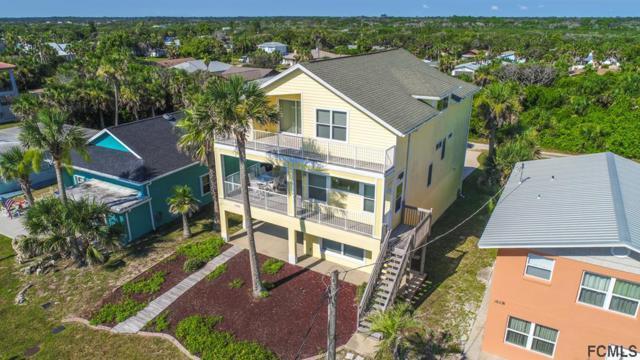 1832 Central Ave S, Flagler Beach, FL 32136 (MLS #245714) :: Noah Bailey Real Estate Group