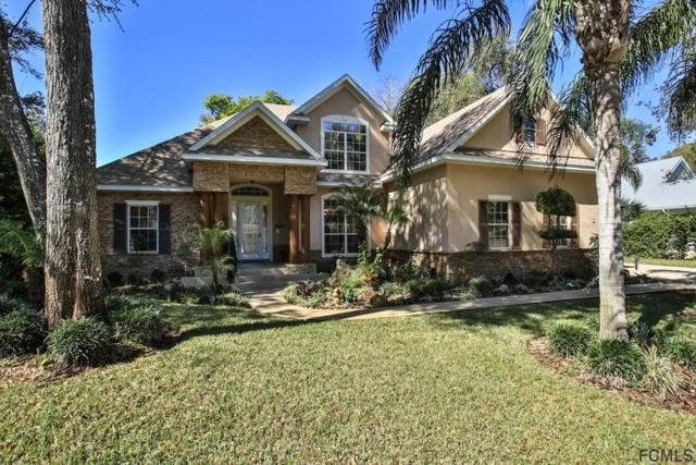 3 E Hickory Ln, Flagler Beach, FL 32136 (MLS #246279) :: Memory Hopkins Real Estate