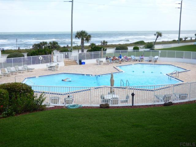 3500 S Ocean Shore Blvd #215, Flagler Beach, FL 32136 (MLS #246595) :: Pepine Realty