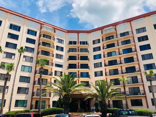 3600 Ocean Shore Blvd #513, Flagler Beach, FL 32136 (MLS #248072) :: RE/MAX Select Professionals