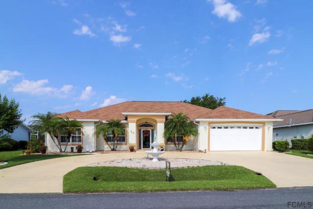 23 Cloverdale Ct N, Palm Coast, FL 32137 (MLS #248213) :: Noah Bailey Real Estate Group