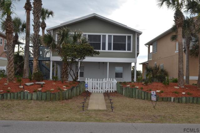 2120 Central Ave S, Flagler Beach, FL 32136 (MLS #248653) :: Noah Bailey Real Estate Group