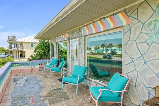 1801 N Central Ave, Flagler Beach, FL 32136 (MLS #249525) :: Noah Bailey Group