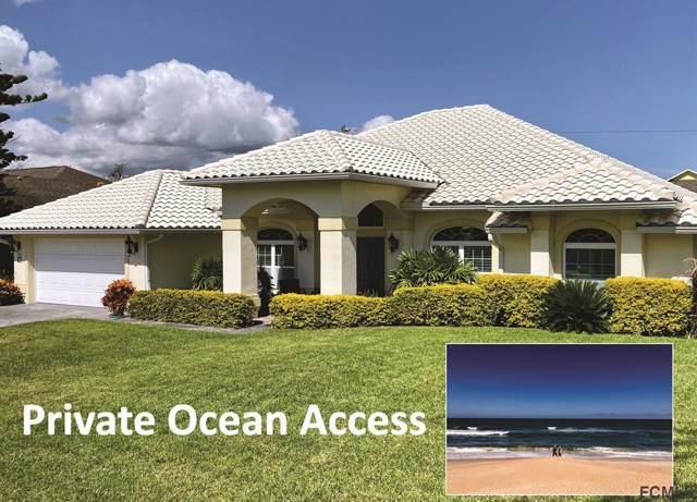 3 Rollins Dunes Dr, Palm Coast, FL 32137 (MLS #252027) :: Memory Hopkins Real Estate
