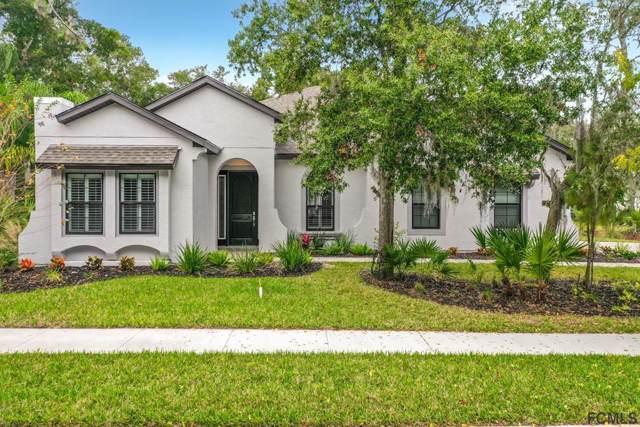 37 Creekside Drive, Palm Coast, FL 32137 (MLS #253288) :: Noah Bailey Group