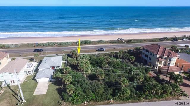1329 N Ocean Shore Dr, Flagler Beach, FL 32136 (MLS #253424) :: Keller Williams Realty Atlantic Partners St. Augustine