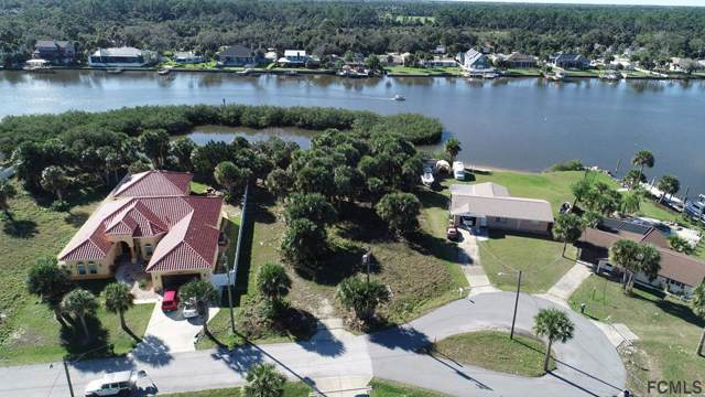 171 Lehigh Ave, Flagler Beach, FL 32136 (MLS #253660) :: RE/MAX Select Professionals