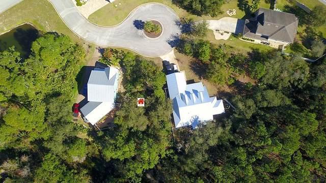504 Emerald Dr, Flagler Beach, FL 32136 (MLS #254798) :: Dalton Wade Real Estate Group