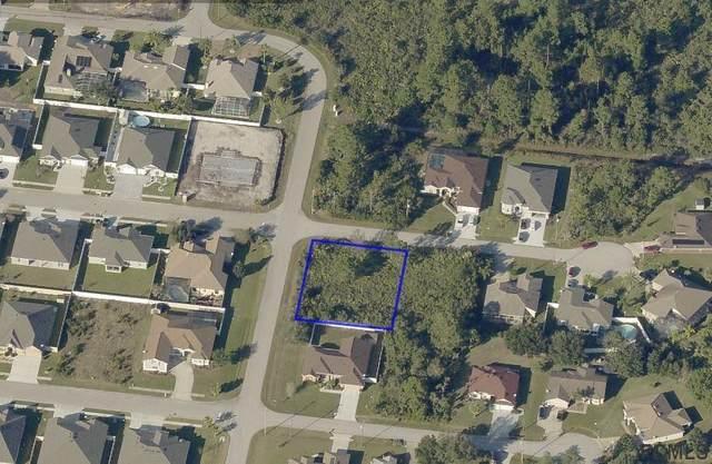 2 Lewiston Pl, Palm Coast, FL 32137 (MLS #255073) :: Memory Hopkins Real Estate