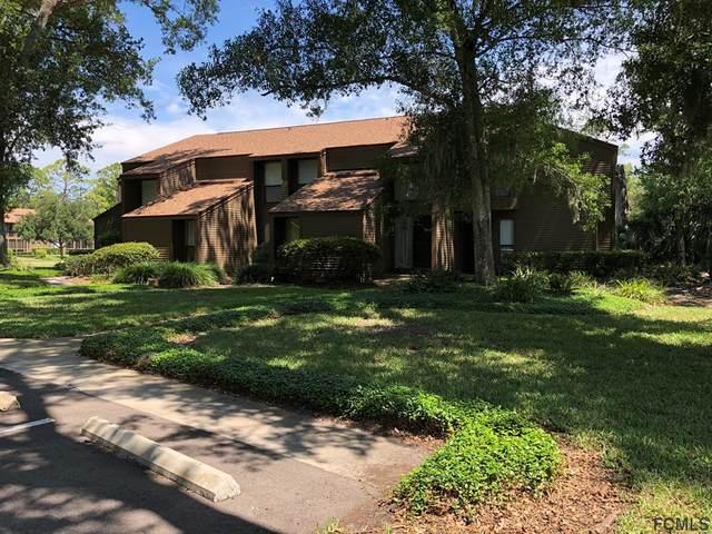 3 Oxford Ln #3, Palm Coast, FL  (MLS #257282) :: Memory Hopkins Real Estate