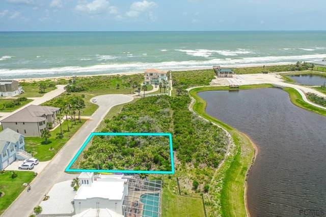 22 Rollins Dunes Dr, Palm Coast, FL 32137 (MLS #257634) :: RE/MAX Select Professionals