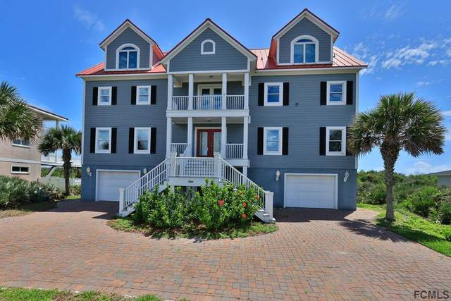 2991 N Ocean Shore Blvd, Flagler Beach, FL 32136 (MLS #257911) :: RE/MAX Select Professionals