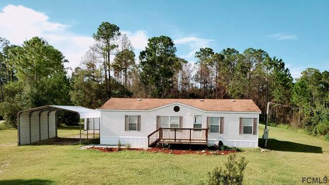 6192 Cherry Lane, Bunnell, FL 32110 (MLS #259459) :: RE/MAX Select Professionals