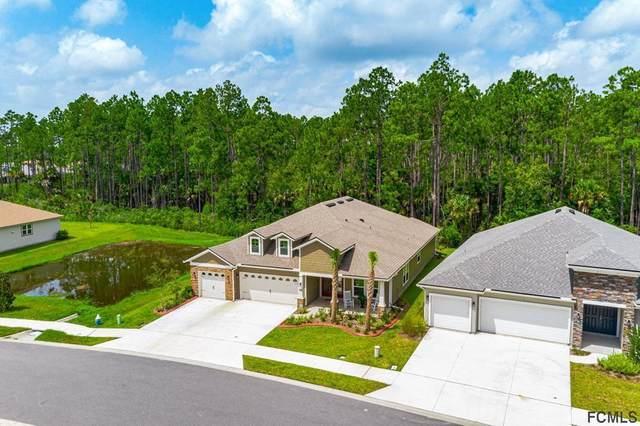 218 S Coopers Hawk Way, Palm Coast, FL 32164 (MLS #259754) :: Keller Williams Realty Atlantic Partners St. Augustine