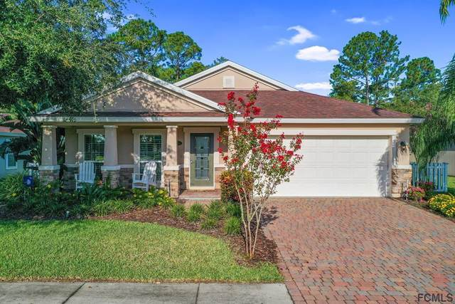 9 Arrowhead Dr, Palm Coast, FL 32137 (MLS #259980) :: Keller Williams Realty Atlantic Partners St. Augustine