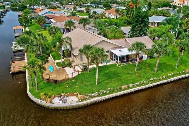 28 S Classic Court, Palm Coast, FL 32137 (MLS #260345) :: Memory Hopkins Real Estate