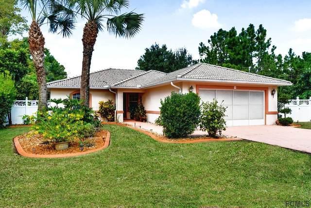 102 Presidential Lane, Palm Coast, FL 32164 (MLS #260387) :: RE/MAX Select Professionals
