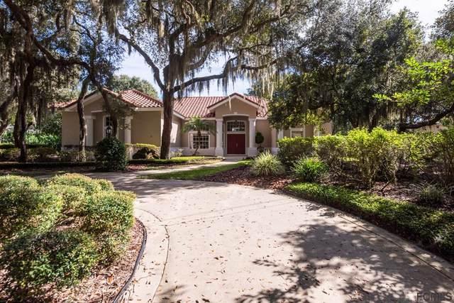 15 Via Roma, Palm Coast, FL 32137 (MLS #260624) :: RE/MAX Select Professionals