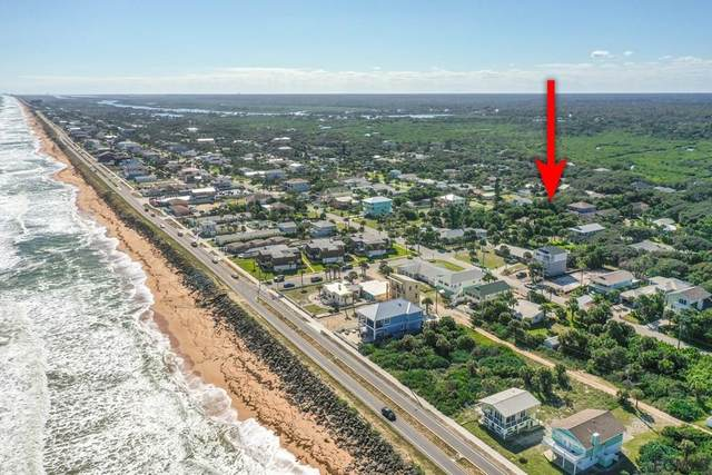 1808 S Daytona Ave, Flagler Beach, FL 32136 (MLS #262909) :: Memory Hopkins Real Estate