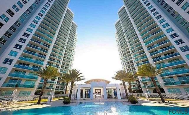241 Riverside Dr #1909, Holly Hill, FL 32117 (MLS #263932) :: Olde Florida Realty Group