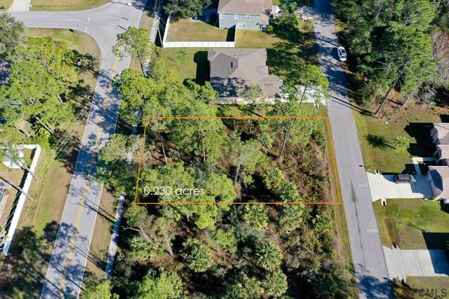 25 Riviere Lane, Palm Coast, FL 32164 (MLS #263998) :: RE/MAX Select Professionals