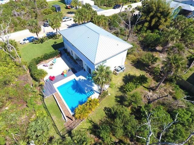 4 Flagler Drive, Palm Coast, FL 32137 (MLS #265404) :: RE/MAX Select Professionals
