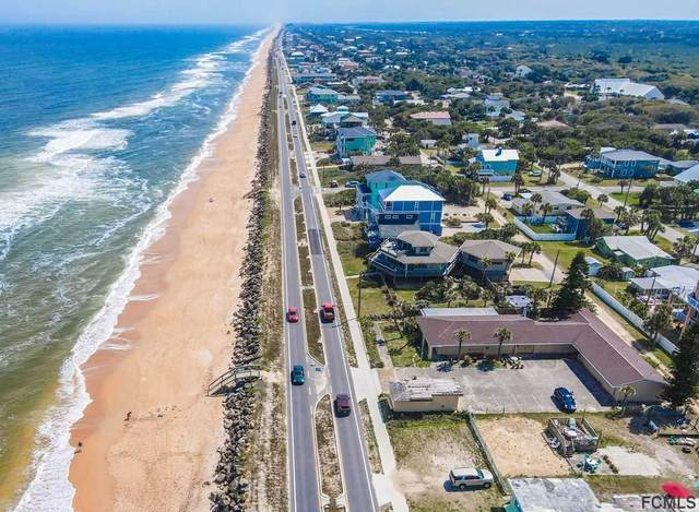 1316 S Ocean Shore Blvd, Flagler Beach, FL 32136 (MLS #266152) :: Olde Florida Realty Group
