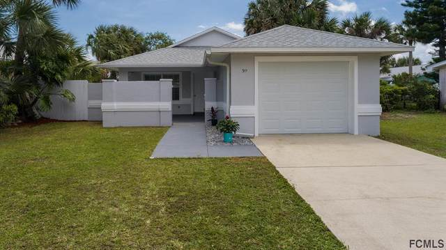 311 7th St N, Flagler Beach, FL 32136 (MLS #267074) :: Olde Florida Realty Group