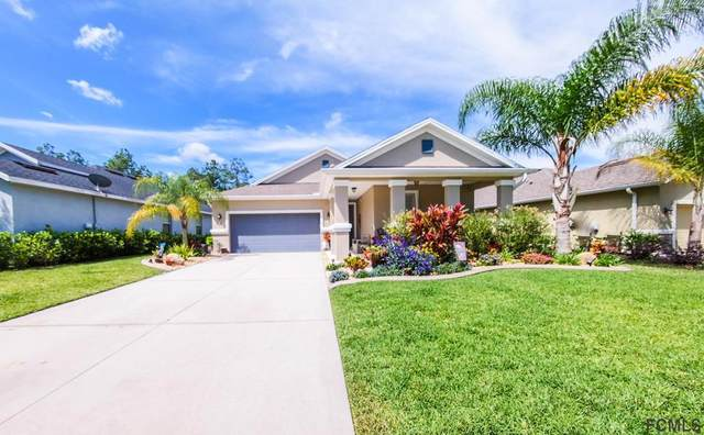 125 S Hummingbird Place, Palm Coast, FL 32137 (MLS #267146) :: Endless Summer Realty