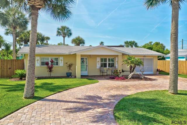 319 N 6th St, Flagler Beach, FL 32136 (MLS #267556) :: Endless Summer Realty