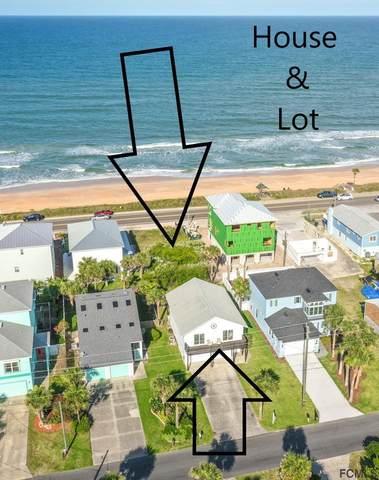 712 N Central Ave, Flagler Beach, FL 32136 (MLS #267594) :: Noah Bailey Group