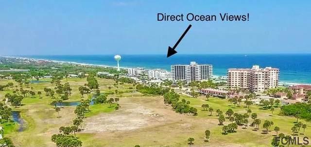 3510 S Ocean Shore Blvd #210, Flagler Beach, FL 32136 (MLS #267668) :: Noah Bailey Group