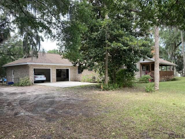 68 Hernandez Avenue, Palm Coast, FL 32137 (MLS #268126) :: Noah Bailey Group
