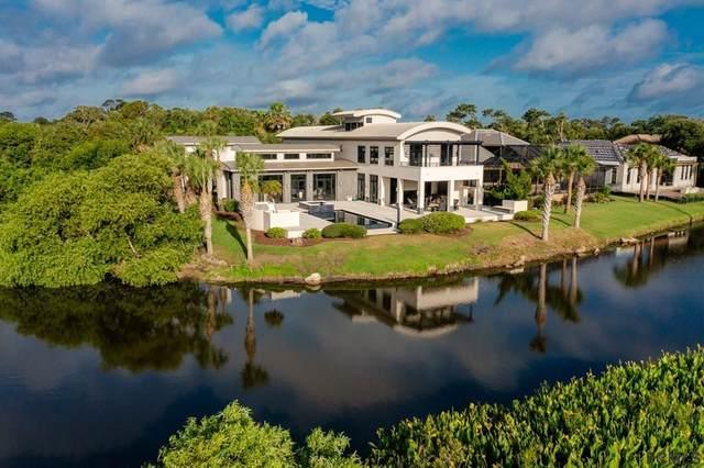 9 Flagship Court, Palm Coast, FL 32137 (MLS #268460) :: Noah Bailey Group