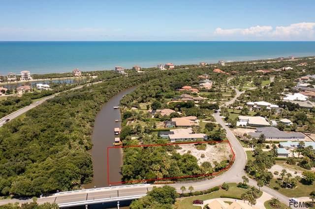 3 Island Estates Pkwy, Palm Coast, FL 32137 (MLS #269070) :: NextHome At The Beach II