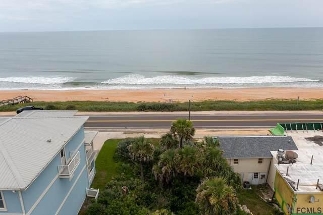 1011 N Ocean Shore Blvd, Flagler Beach, FL 32136 (MLS #270520) :: Endless Summer Realty