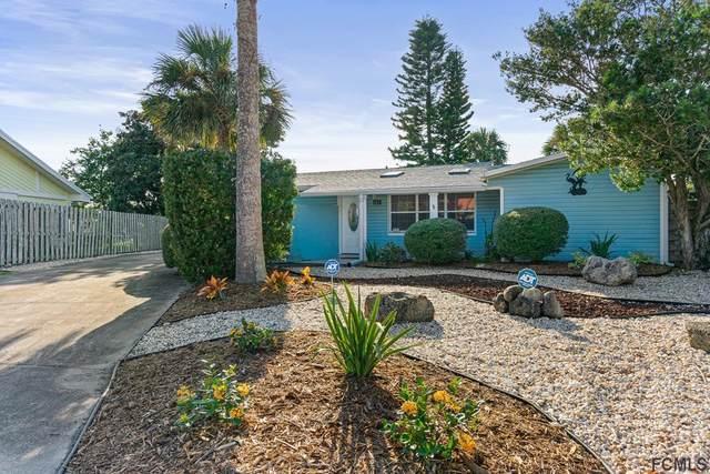 163 Palmetto St N, Flagler Beach, FL 32136 (MLS #271696) :: Endless Summer Realty