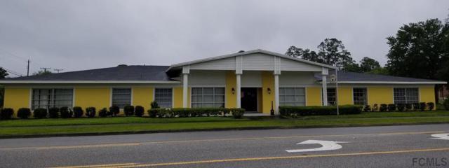 703 E Moody Blvd E, Bunnell, FL 32110 (MLS #235885) :: Pepine Realty