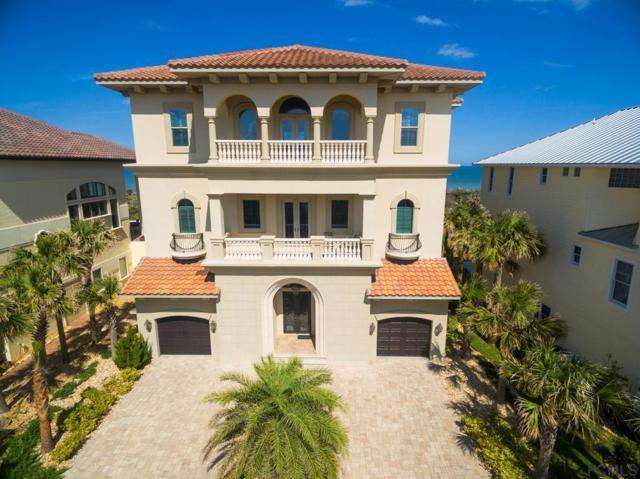 38 Ocean Ridge Blvd N, Palm Coast, FL 32137 (MLS #237414) :: RE/MAX Select Professionals